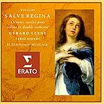 Gerard Lesne Vivaldi - Salve Regina: Sacred Works For Countertenor And Double Orchestra
