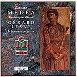 Gerard Lesne Medea / Cantats For Solo Countertenor
