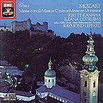 Kiri Te Kanawa Mozart: Mass In C Minor