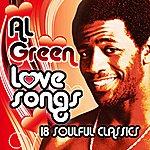 Al Green Al Green - Love Songs