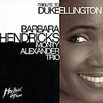 Barbara Hendricks Ellington Album