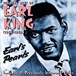 Earl King Earl's Pearls - The Very Best Of Earl King 1955 - 1960