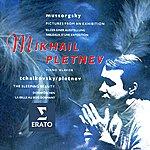 Mikhail Pletnev Mussorgsky/Tchaikovsky - Piano Works