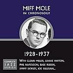 Miff Mole Complete Jazz Series: Miff Mole, 1928-1937