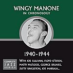 Wingy Manone Complete Jazz Series: Wingy Manone, 1940-1944