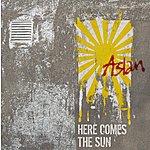 Aslan Here Comes The Sun (2-Track Single)