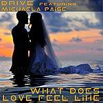 Drive What Does It Feel Like? (Feat. Michaela Paige)