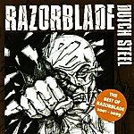 Razorblade Dutch Steel - The Best Of Razorblade 2001 - 2009