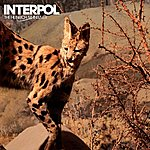 Interpol The Heinrich Maneuver (2-Track Single)