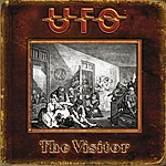 UFO The Visitor
