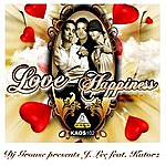 J. Lee Love & Happiness EP (Feat. Katorz)