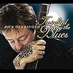 Rick Derringer Knighted By The Blues