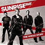 Sunrise Avenue The Whole Story (4-Track Maxi-Single)