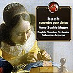 Anne-Sophie Mutter Violin Concertos