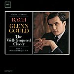 Glenn Gould Bach: The Well-Tempered Clavier, Book 1, Vol.2, BWV 854-861