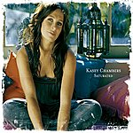 Kasey Chambers Saturated (3-Track Maxi-Single)