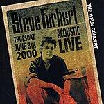 Steve Forbert The WFUV Concert Acoustic / Live 2000