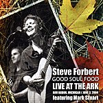 Steve Forbert Good Soul Food - Live At The Ark