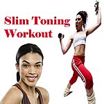 "Allstars Slim Toning Workout Megamix (Fitness, Cardio & Aerobics Sessions) ""Even 32 Counts"""