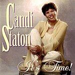 Candi Staton It's Time!