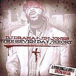 DJ Drama The 7 Day Theory