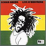 Dennis Brown Live At Montreux Jazz Festival
