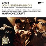 Nikolaus Harnoncourt Bach, JS : St John Passion [1993]