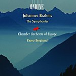 Chamber Orchestra Of Europe Brahms: The Symphonies