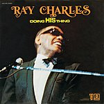Ray Charles Doing His Thing