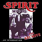 Spirit The Archive ...An Introduction