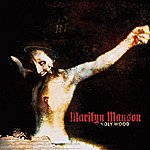 Marilyn Manson Holy Wood (Censored Packaging Version)