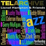 Lionel Hampton Lionel Hampton And Friends