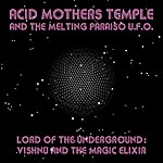 Acid Mothers Temple Lord Of The Underground: Vishnu And The Magic Elixir