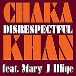 Mary J. Blige Disrespectful (Feat. Mary J. Blige)(11-Track Maxi-Single)