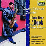 George Coleman I Could Write A Book