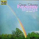 George Shearing Favorite Things