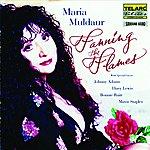 Maria Muldaur Fanning The Flames
