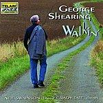 George Shearing Walkin'