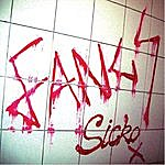 The Fangs Sicko (3-Track Maxi-Single)