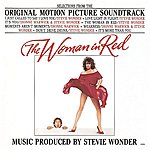Stevie Wonder Selections From The Original Soundtrack The Woman In Red