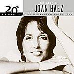 Joan Baez 20th Century Masters: The Millennium Collection: Best Of Joan Baez