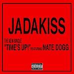 Jadakiss Time's Up (3-Track Maxi-Single)