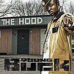Young Buck Let Me In (2-Track Maxi-Single)