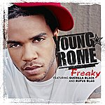 Young Rome Freaky (Single)