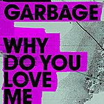 Garbage Why Do You Love Me (Clean Radio Edit)