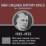 New Orleans Rhythm Kings Complete Jazz Series 1925 - 1935