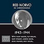 Red Norvo Complete Jazz Series 1943 - 1944