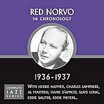 Red Norvo Complete Jazz Series 1936 - 1937