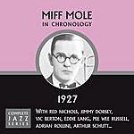 Miff Mole Complete Jazz Series 1927