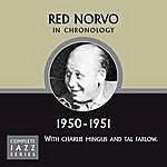 Red Norvo Complete Jazz Series 1950 - 1951